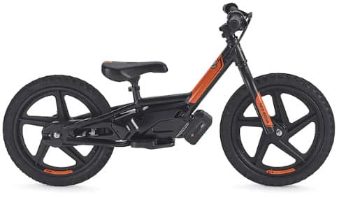 Iron E 12 Electric Balance Bike Youth
