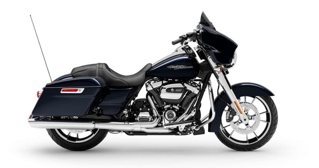 2020 Harley-Davidson Touring Street Glide in Mesa, AZ