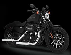 Harley-Motorcycle