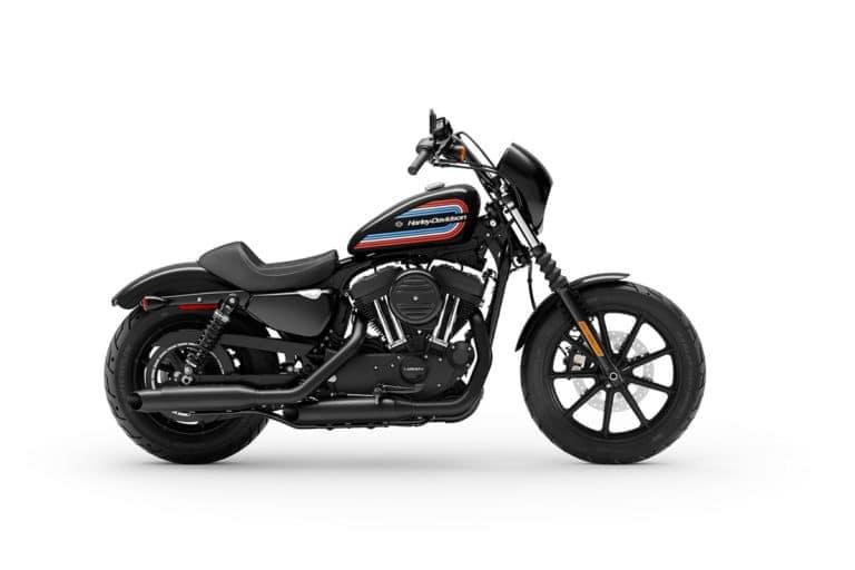 2020 Harley-Davidson Sportster Iron 1200 in Mesa, AZ