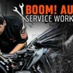 Boom! Audio Service Workshop