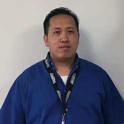 Kenji Moua