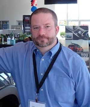 Cory Henderling