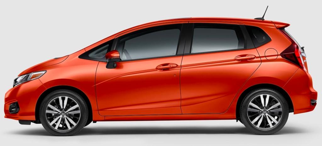 Honda Fit Mpg >> 2019 Honda Fit Mpg Fuel Efficient Features Dick S
