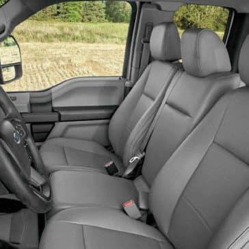 2018-Ford-F-250-Interior-Seats