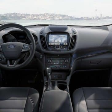 2019-Ford-Escape-Interior