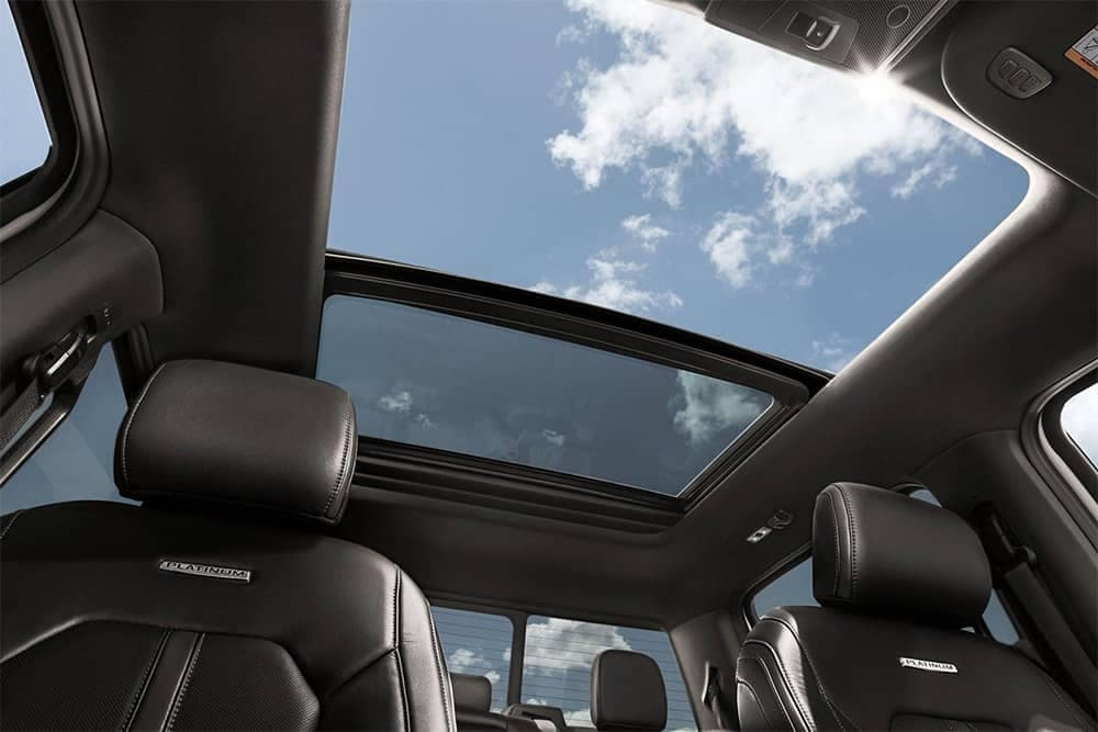2019-Ford-F-150-Interior-Moonroof