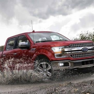 2019-Ford-F-150-Off-Roading