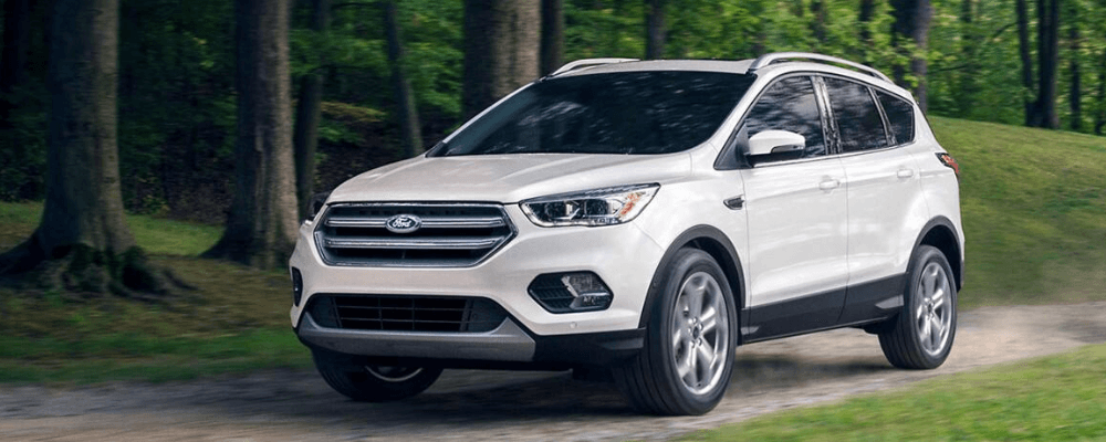 Ford Escape Towing Capacity >> 2019 Ford Escape Towing Capacity Ford Towing Guide