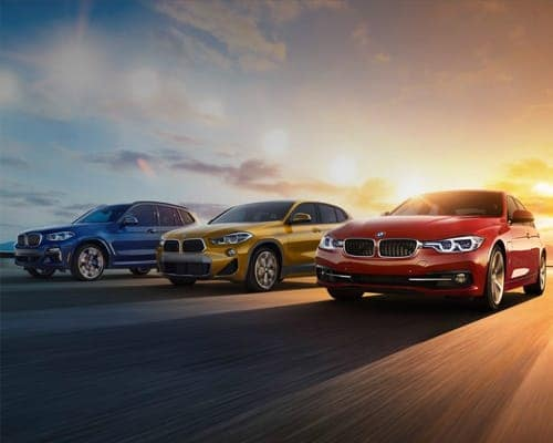 East Bay Bmw Bmw Dealer In Pleasanton Ca