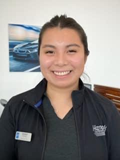 Nicole Tiu