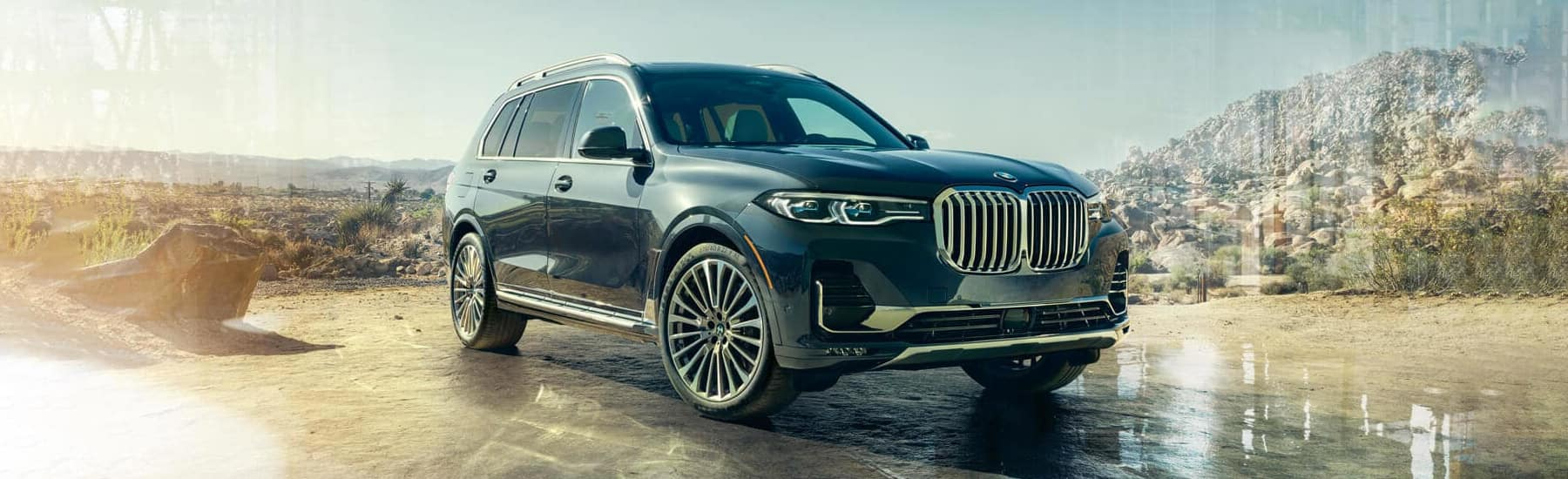 east bay bmw x7 launch