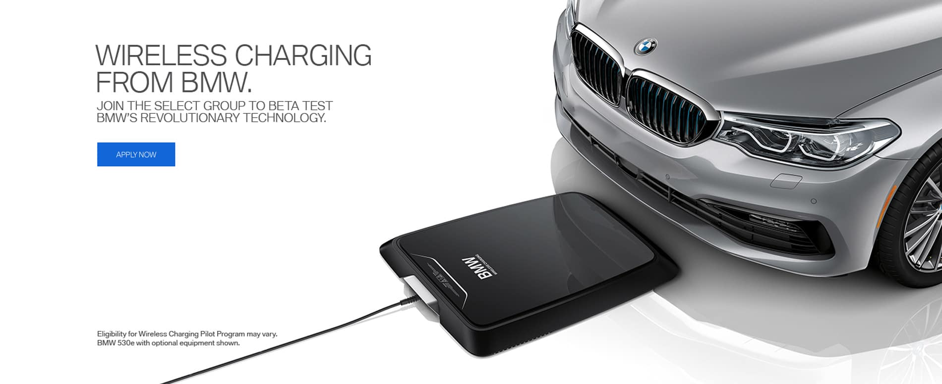 east bay bmw wireless charger