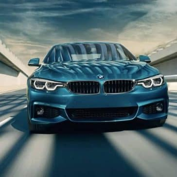 2019 BMW 4 Series Grill