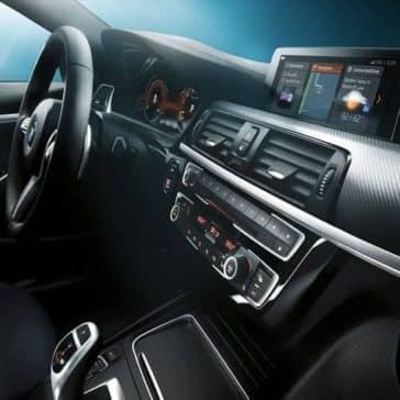 2019 BMW 4 Series Interior