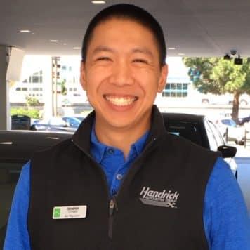 AJ Nguyen