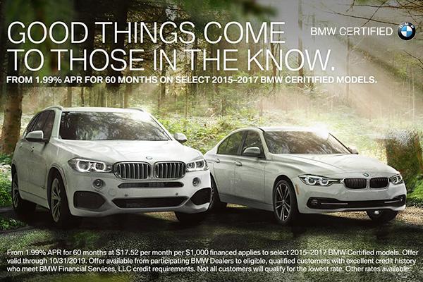 East Bay BMW | BMW Dealer in Pleasanton, CA
