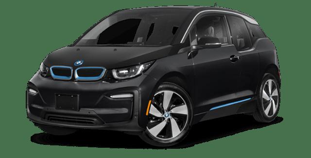 2019 BMW i3 Black