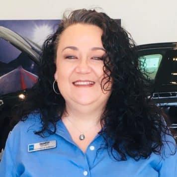 Kimberlee AlMatari