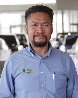 Chris Phan