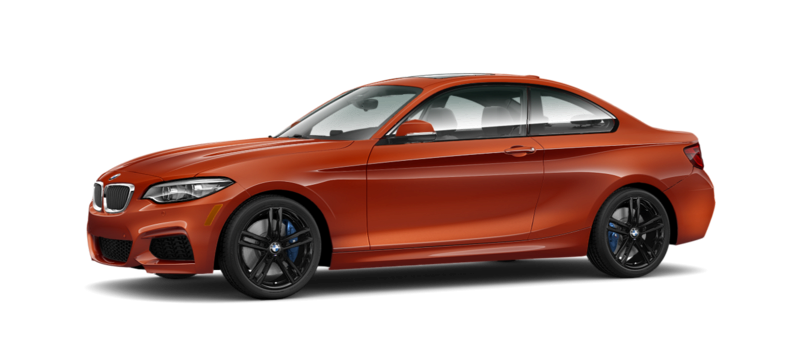 2021 BMW 228i Gran Coupe Lease Special