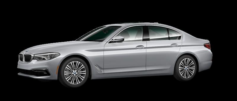2020 BMW 530i Sedan Lease Special