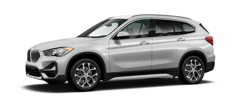 2021 BMW X1 sDrive28i Lease Offer