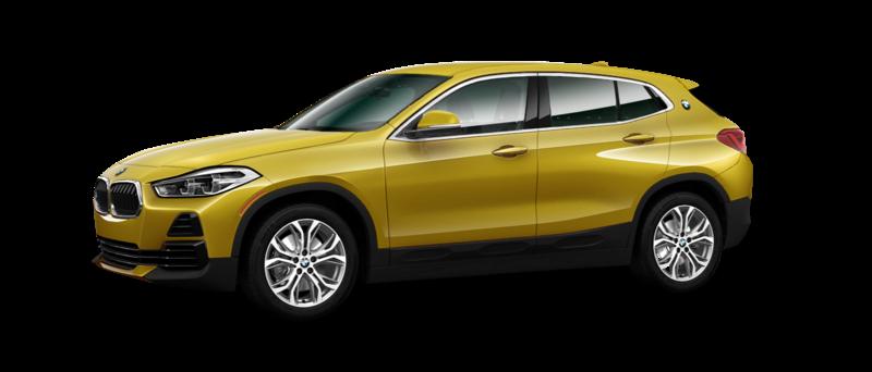 2020 BMW X2 xDrive28i Lease Special