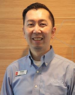 Steven Kong