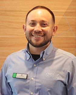 Ezequiel Henriquez