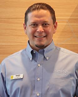 Fred Moreno II