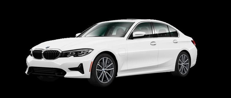2021 BMW 330e LEASE SPECIAL