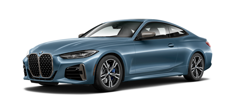 2021 BMW 430i LEASE SPECIAL