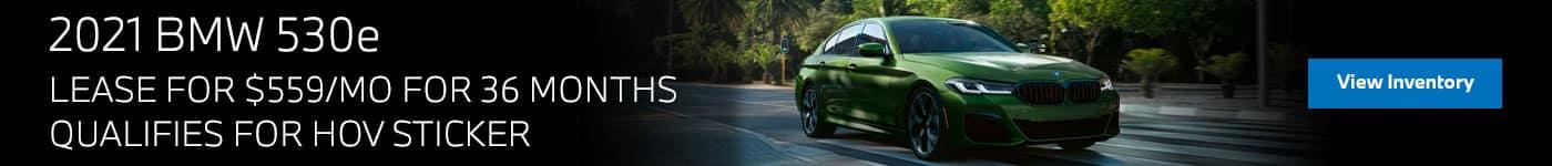 2021 BMW 740i