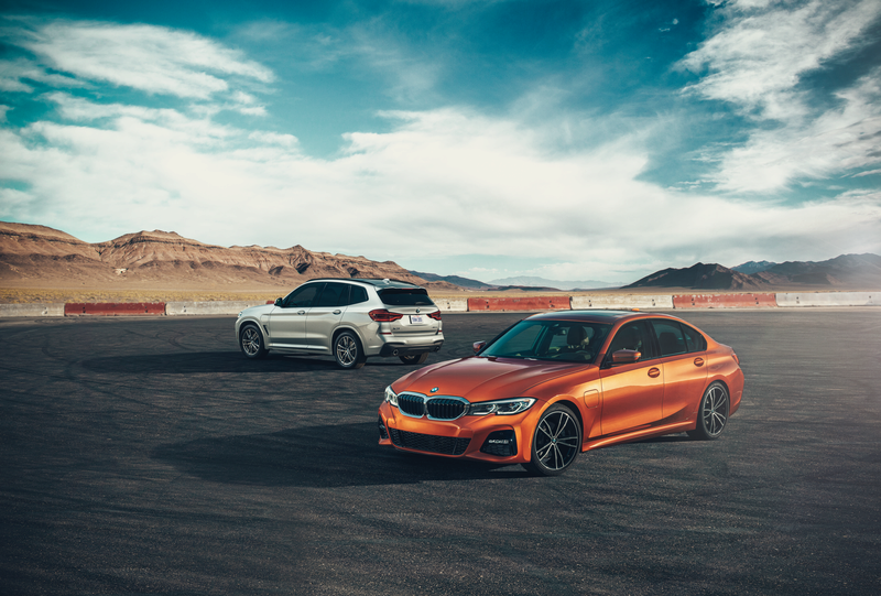 ALL BMW MODELS LEASE AND FINANCE OFFERS