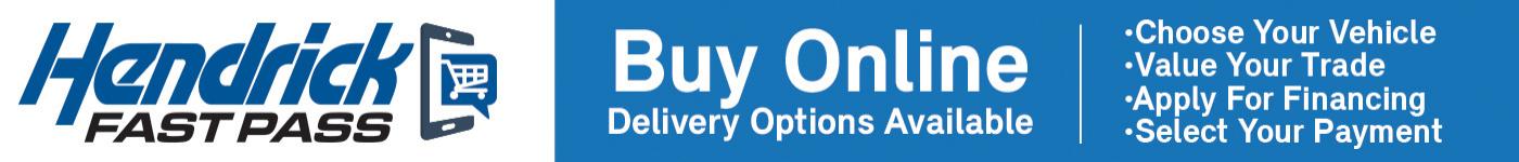 hendrick fast pass buy online today