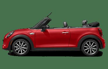 2019 MINI Convertible Cooper 370