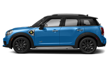 2019 MINI Countryman 370