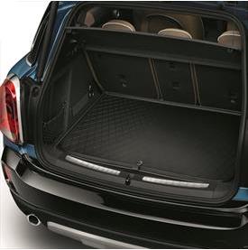 mini trunk liner