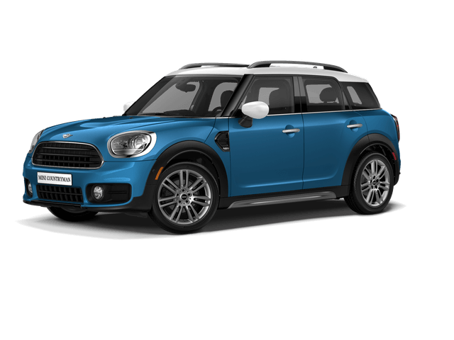 2021 MINI COUNTRYMAN COOPER S LEASE SPECIAL