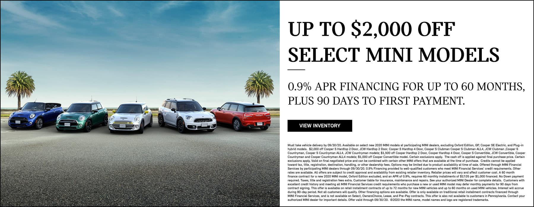 Sept20_Finance_Offer_Disclaimer(Dealer Inspire)
