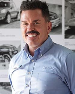 Jeff Killoran