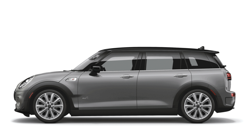 2021 MINI CLUBMAN S ALL4 LEASE SPECIAL