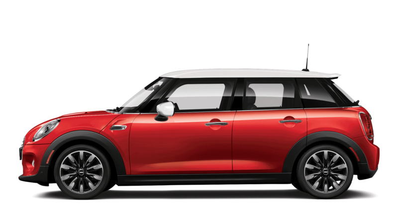 2021 MINI COOPER HARDTOP 4 DOOR LEASE SPECIAL