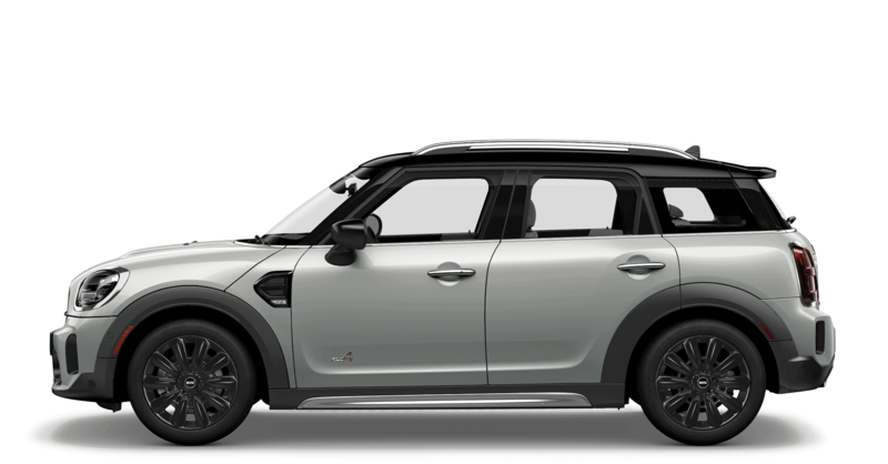 2021 MINI COUNTRYMAN S ALL4 LEASE SPECIAL