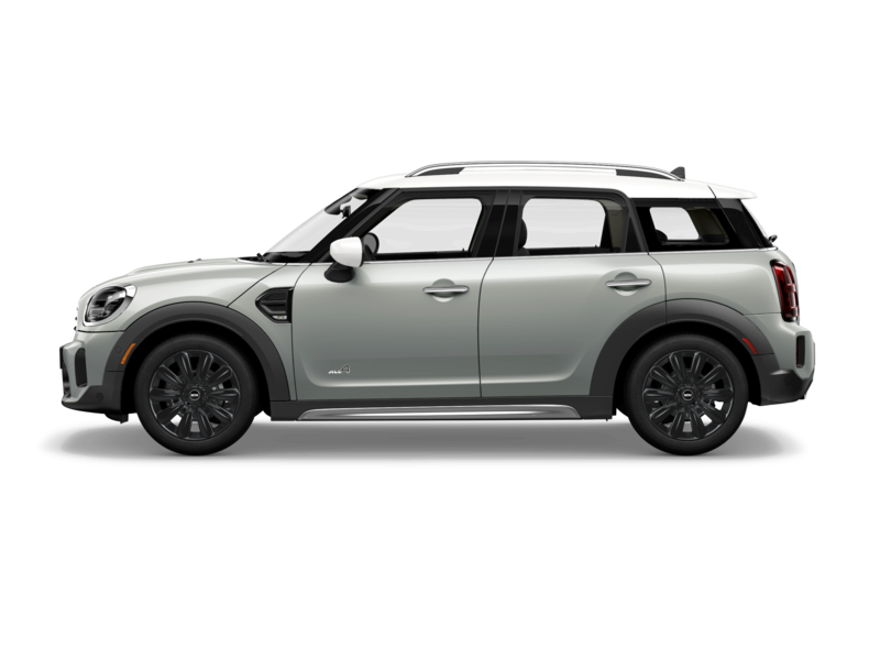 2021 MINI COOPER COUNTRYMAN OXFORD EDITION
