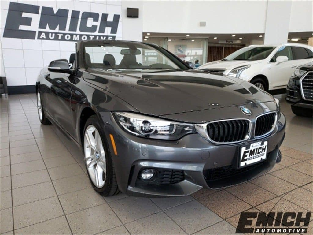 2018 BMW 430i for sale