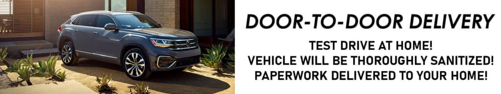 Door-to-door Delivery