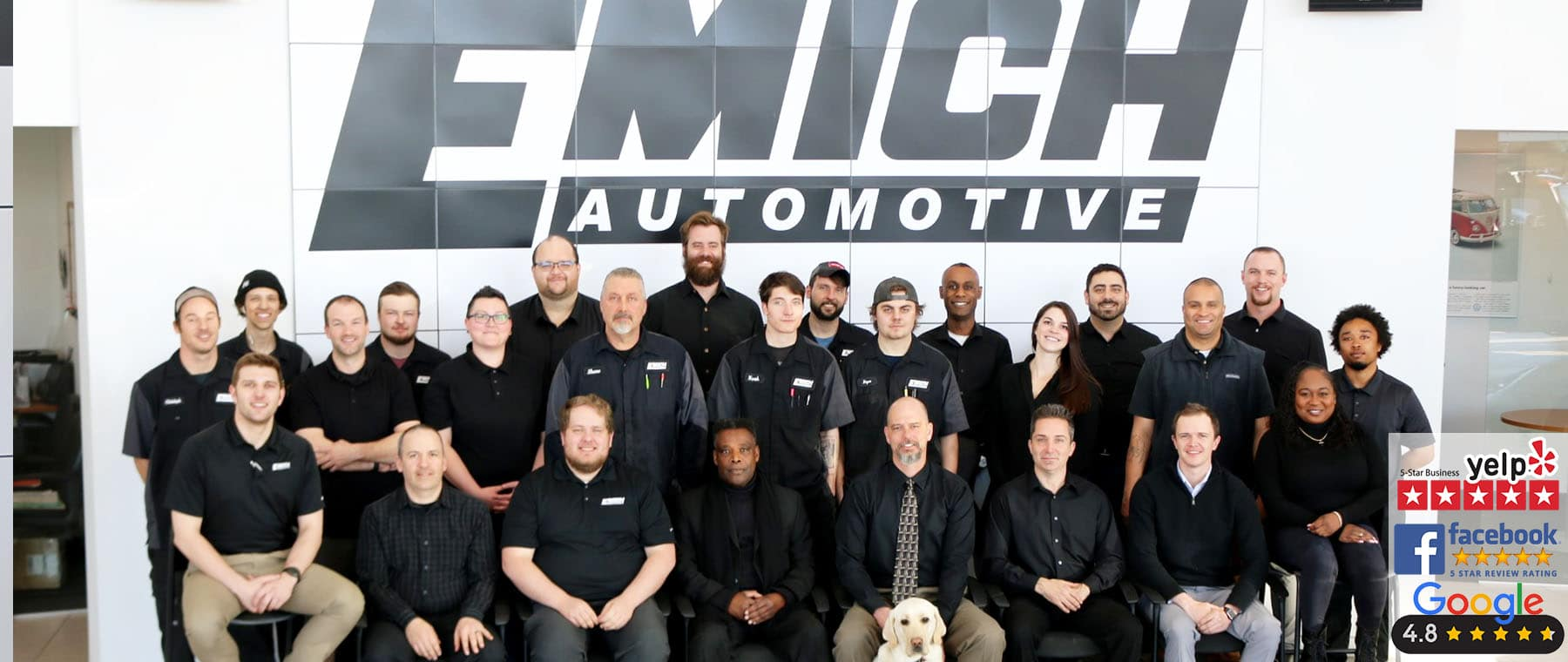 Welcome to Emich Automotive - Denver Used Cars For Sale
