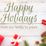 Happy Holidays from Emich Automotive
